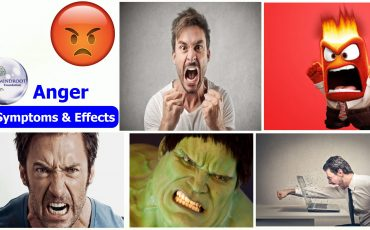 How to deal with Anger,Symptoms, Causes, Effects & Angry Treatment